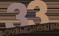 33 betaalbare middeldure nieuwbouwwoningen Logo